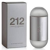 Женская туалетная вода carolina herrera 212 for women 60 ml, фото 1