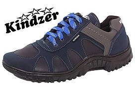Кроссовки Kindzer Z-15 Blue