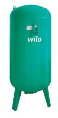 Универсальные расширительные мембранные баки Wilo-U, WILO (Германия)