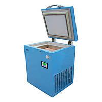Морозильная сепараторная камера AIDA A-598/TL-150L с цветным сенсорным экраном (камера 320 x 225 x 50 mm, -150 гр C)