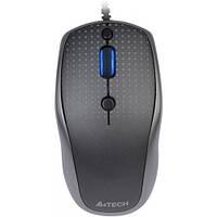 Мышь A4Tech N-530FX-2 USB Black