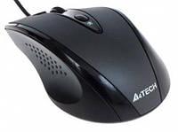Мышь A4Tech N-770FX USB Black