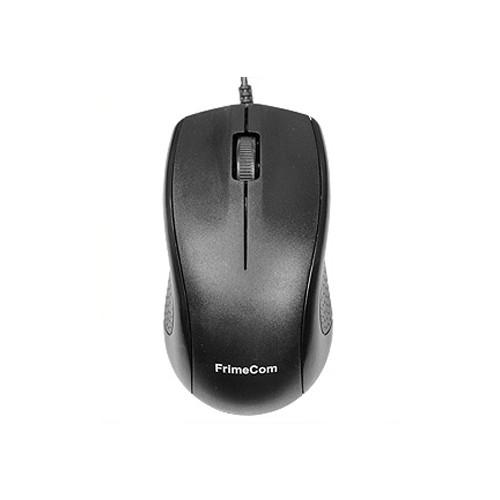Мышь FrimeCom FC-M201 USB Black