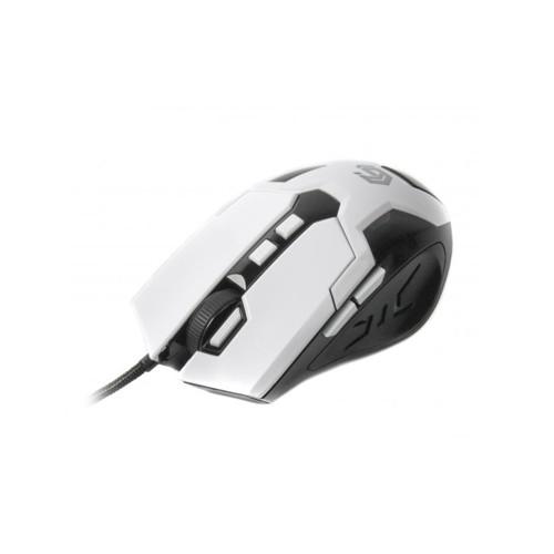 Мышь Gembird MUSG-04 USB Black-White