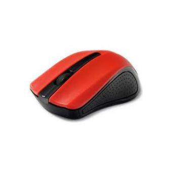 Мышь Gembird MUSW-101-R USB WL Red
