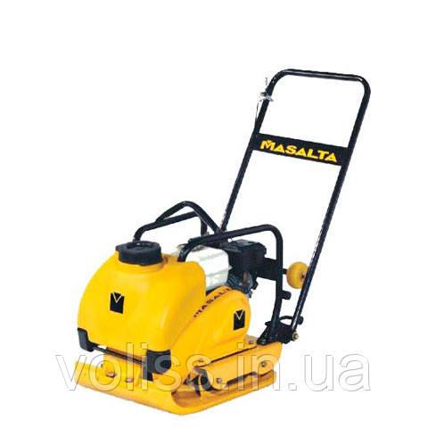 Виброплита Masalta MS90-4 (Honda) бачок+коврик+колеса