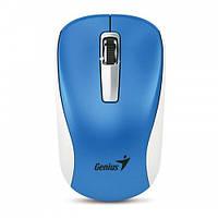 Мышь Genius NX-7010 USB WL Blue