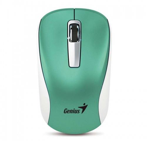 Мышь Genius NX-7010 USB WL Turquoise