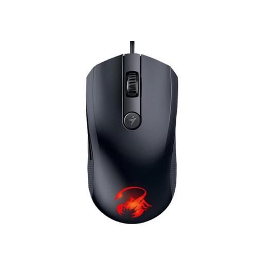 Мышь Genius X-G600 USB Black