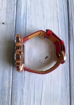 Часы женские с массивным украшением, фото 3