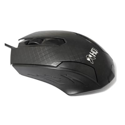 Мышь HQ-Tech HQ-MV223 USB Black
