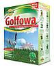 Семена травы газонной Planta Гольф 0.9кг
