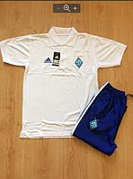 Футболка Polo Adidas Динамо Киев #1