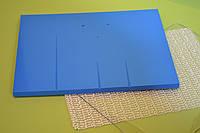 Доска (20*25см) для раскатки мастики и формирования лепестков и листьев