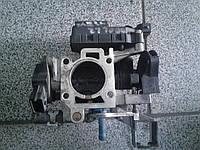 Дроссельная заслонка на Opel Astra G 1.2 1998-2005