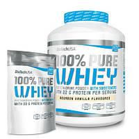 100% Pure Whey BioTech