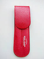 Чехол на 2 пинцета с магнитной кнопкой Red, фото 1