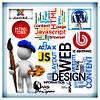WEB-дизайн и FrontEnd-разработка сайтов (HTML, CSS, JavaScript, WordPress, Joomla)