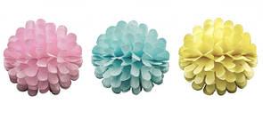 Бумажный шар Цветок