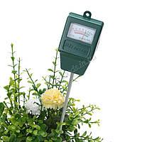 Измеритель кислотности почвы. РН тестер (testerPH2)