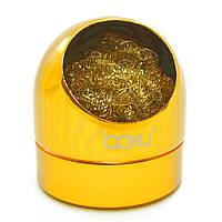 Очиститель жал паяльника BAKU BK-222 (очистка металлической стружкой)