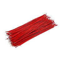 Провода <> монтажные Красные (100 шт)