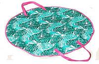Пляжная сумка коврик, Avon, Эйвон, коврик-трансформер, 06055