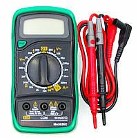 Цифровой мультиметр MASTECH MAS830C