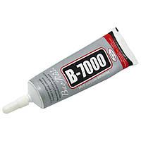 Клей силиконовый  B-7000, 50ml, в тюбике с дозатором