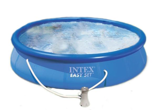 Надувные бассейны Intex Easy Set Pool 366x91 см (28146)