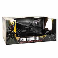 Чемодан машинка RIDAZ Batmobile Black, 91007