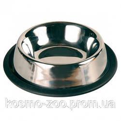 Хромированная металлическая миска 0.2 л Trixie TX-24870