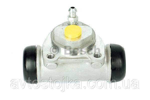 Цилиндр задний тормозной (d=22mm)(Bosch) Renault Kangoo BOSCH (Германия)