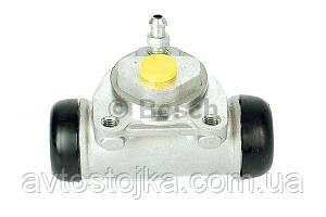 Циліндр задній гальмівний (d=22mm)(Bosch) Renault Kangoo BOSCH (Німеччина)