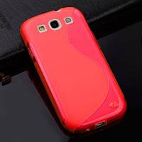 S-line чехол для Samsung i9300 Galaxy S3