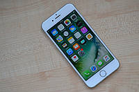 Apple Iphone 6 64Gb Silver Neverlock Оригинал! , фото 1