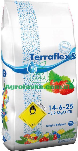 Комплексні добрива від 25кг (мінеральні, водорозчинні)