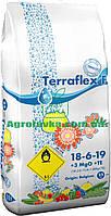 Удобрения Террафлекс F 18-6-19+3MgO+TE  — Комплексные удобрения со 100% растворимостью