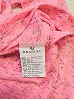 Реглан для девочек оптом, Seagull, 6-14 лет., Арт.CSQ-52011, фото 6