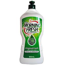 Гель для миття посуду Morning fresh Neutral, 900 мл.