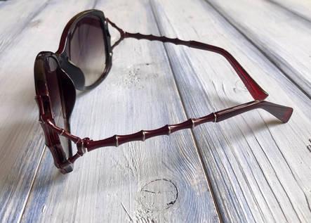 Солнцезащитные женские очки (1043-1), фото 2
