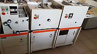 Комплект финишных модулей к Листоподборочному комплексу c.p.bourg Bourg collators system, AGR+PA+TR б/у