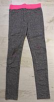 Лосины для девочек оптом, Seagull, 6-16 лет., арт. CSQ-39012, фото 3