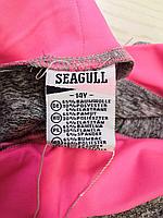 Лосины для девочек оптом, Seagull, 6-16 лет., арт. CSQ-39012, фото 6