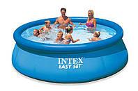 Надувной Бассейн Intex Easy Set 305x76 см (28120)