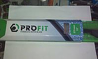 Щетка стеклоочистителя бескаркасная 375 мм. Profit