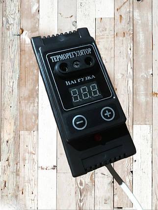 Терморегулятор цифровой, фото 2