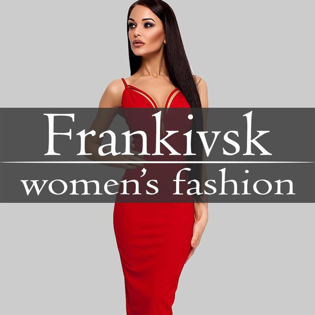 Стильне червону сукню - найкраще вбрання c981620a3d702