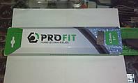 Щетка стеклоочистителя бескаркасная 425 мм. Profit