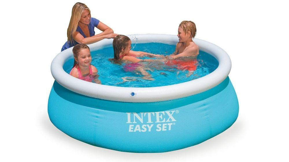 Надувной бассейн Intex Easy Set 183x51 см (28101)